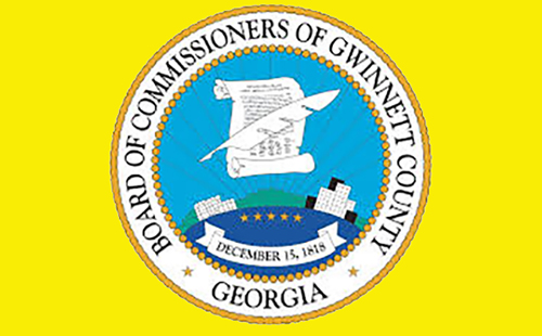 Board of Commisioners seal